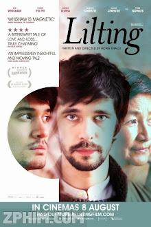 Thế Giới Thứ 3 - Lilting (2014) Poster