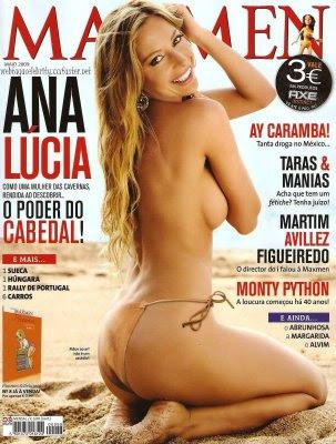 Ana Lúcia 1