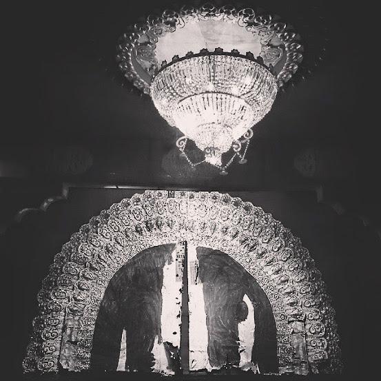 Bhasan Durga Puja Kolkata