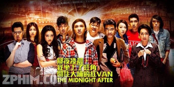 Ảnh trong phim Chuyến Xe Nửa Đêm - The Midnight After 1