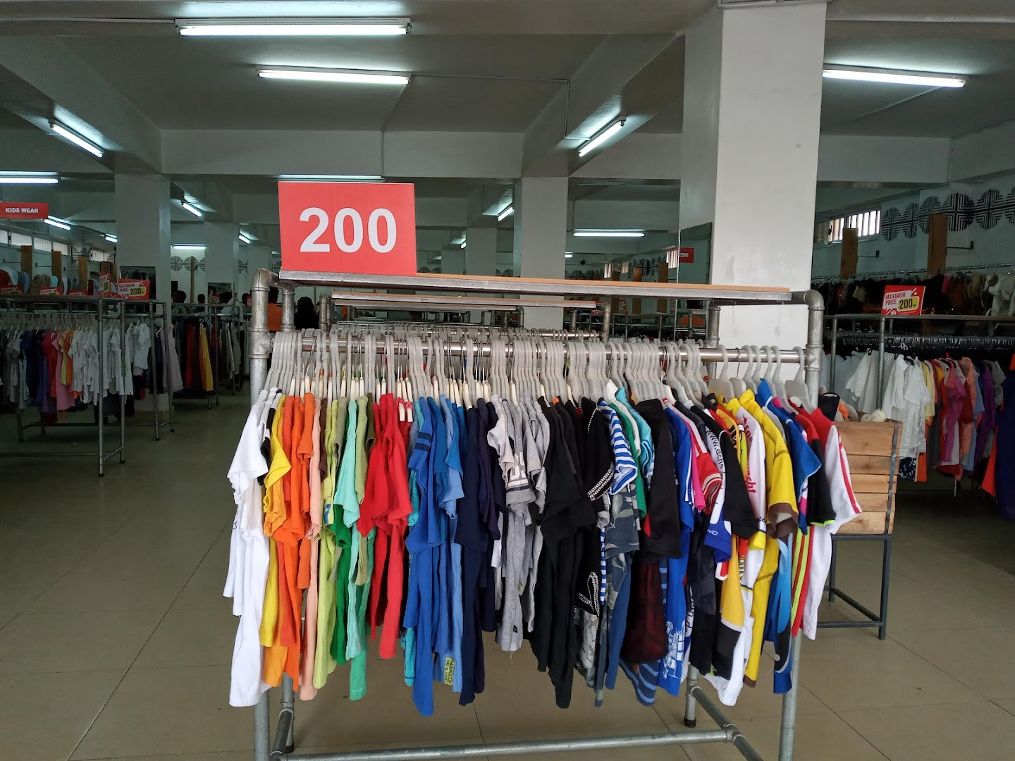 Think Twice Second Hand Clothes - Mlolongo - Clothing Store in Mlolongo