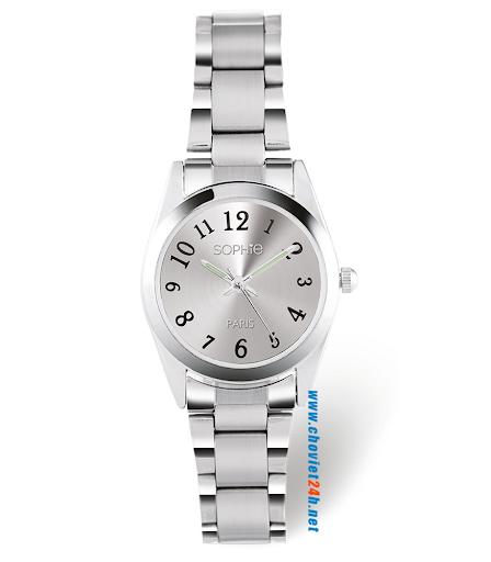 Đồng hồ nữ Sophie Paris Idelle - LAL200