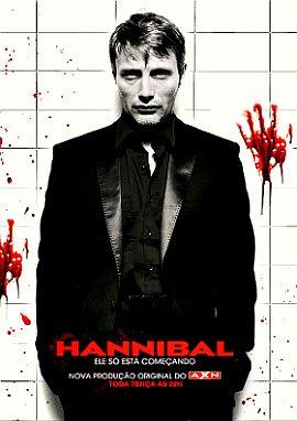 Hannibal S01E01 (Dublado) HDTV RMVB