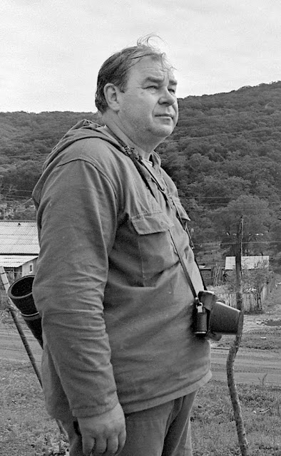 Ю.Д. Чугунов