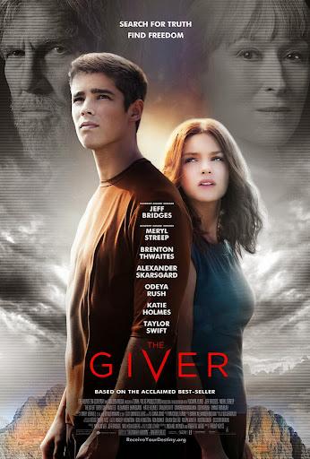 Ο Φύλακας της Μνήμης (The Giver) Poster