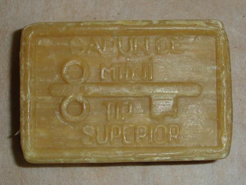 """Cheia"" soap"