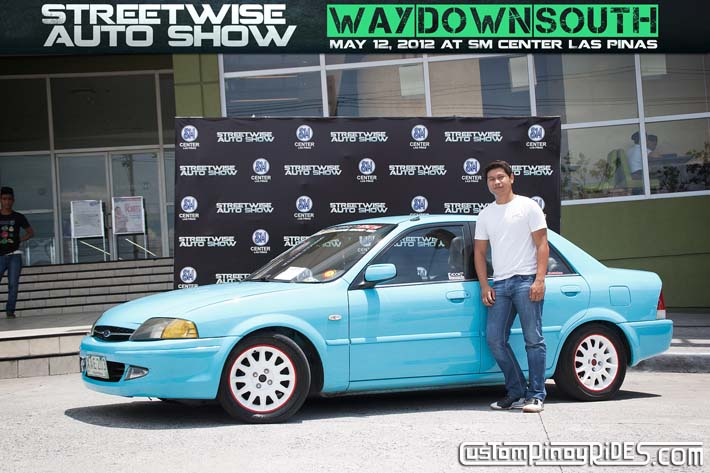 StreetWise Auto Show 2012 Part 2 Custom Pinoy Rides pic5