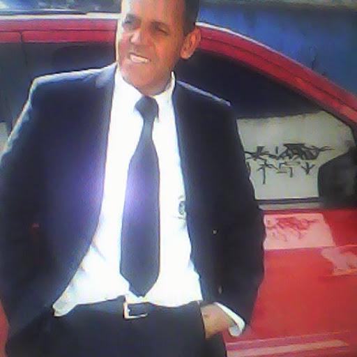 Airton Ferreira Photo 2