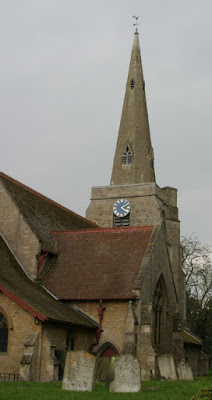 Stretham Parish Church