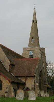 Stretham Parish Church