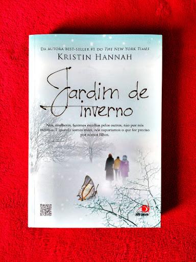 Livro Jardim de Inverno - Kristin Hannah