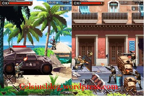 Modern Combat 4  Zero Hour [By Gameloft] (Tiu1ebfng Viu1ec7t) | Blog Cu1ee7a Celsius )