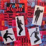 Colour Radio - Colour Radio