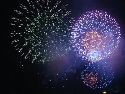 Hanabi Takai, Pesta Kembang Api Termegah di Jepang