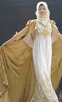 Abaya Wedding Dress 63 Beautiful The desire to appear