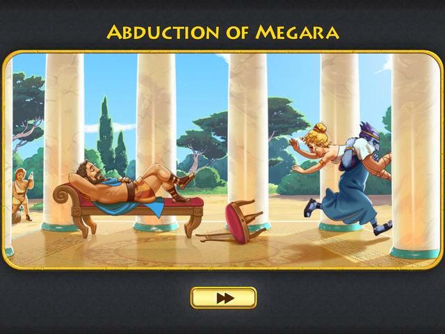 12 Labours of Hercules Final