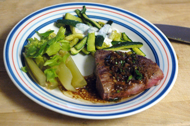 how to cook chuck blade steak