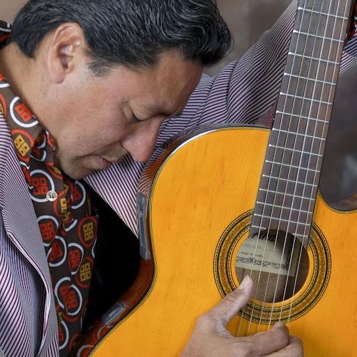 Arturo Rosado