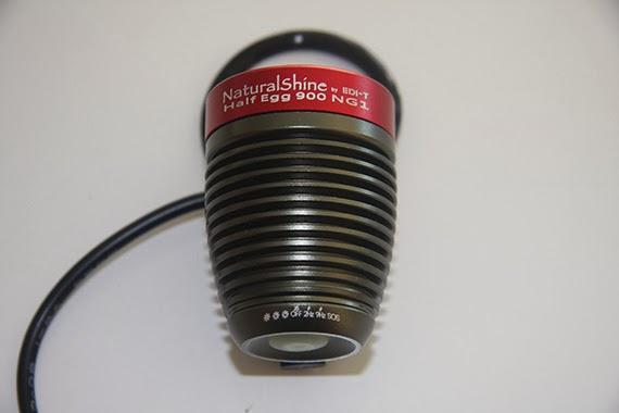 NaturalShine Half Egg 900 NG1