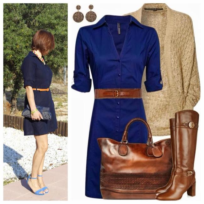 Looks de moda, tendencias 2014