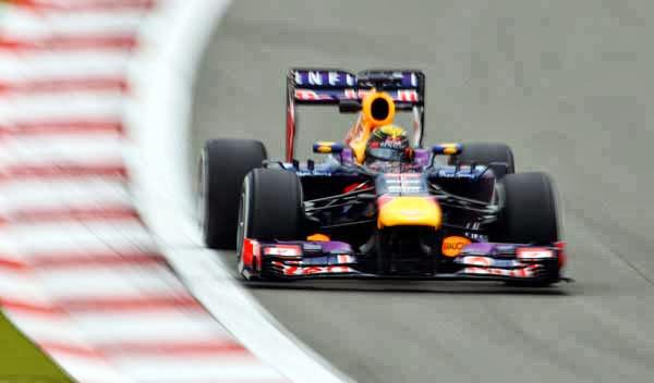 Fórmula 1, GP de Alemania