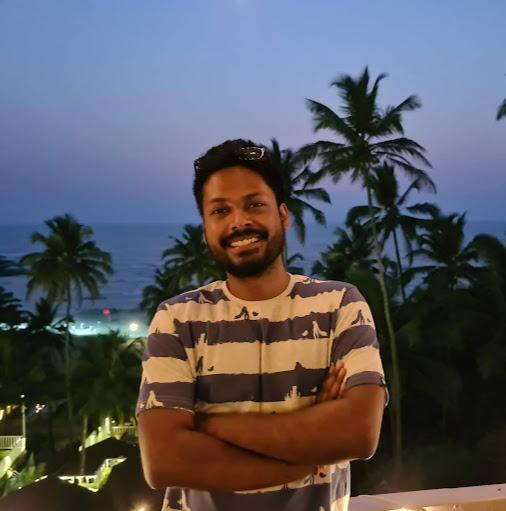 Mayank Baiswar
