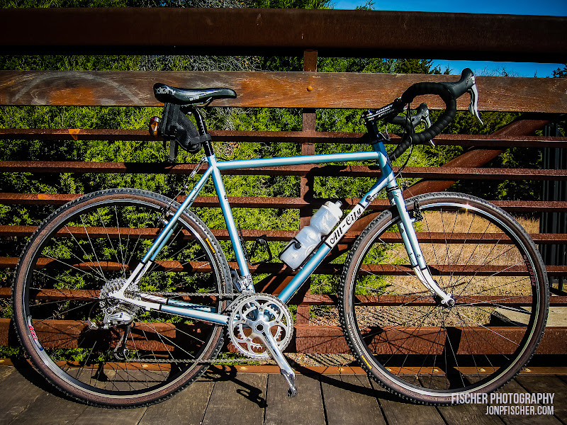 Show us your Gravel Grinder - Page 7 - Bike Forums