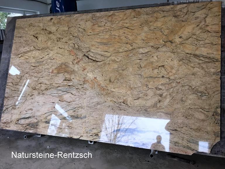 naturstein beige f r fensterbank tischplatte arbeitsplatte k che abdeckung stein ebay. Black Bedroom Furniture Sets. Home Design Ideas