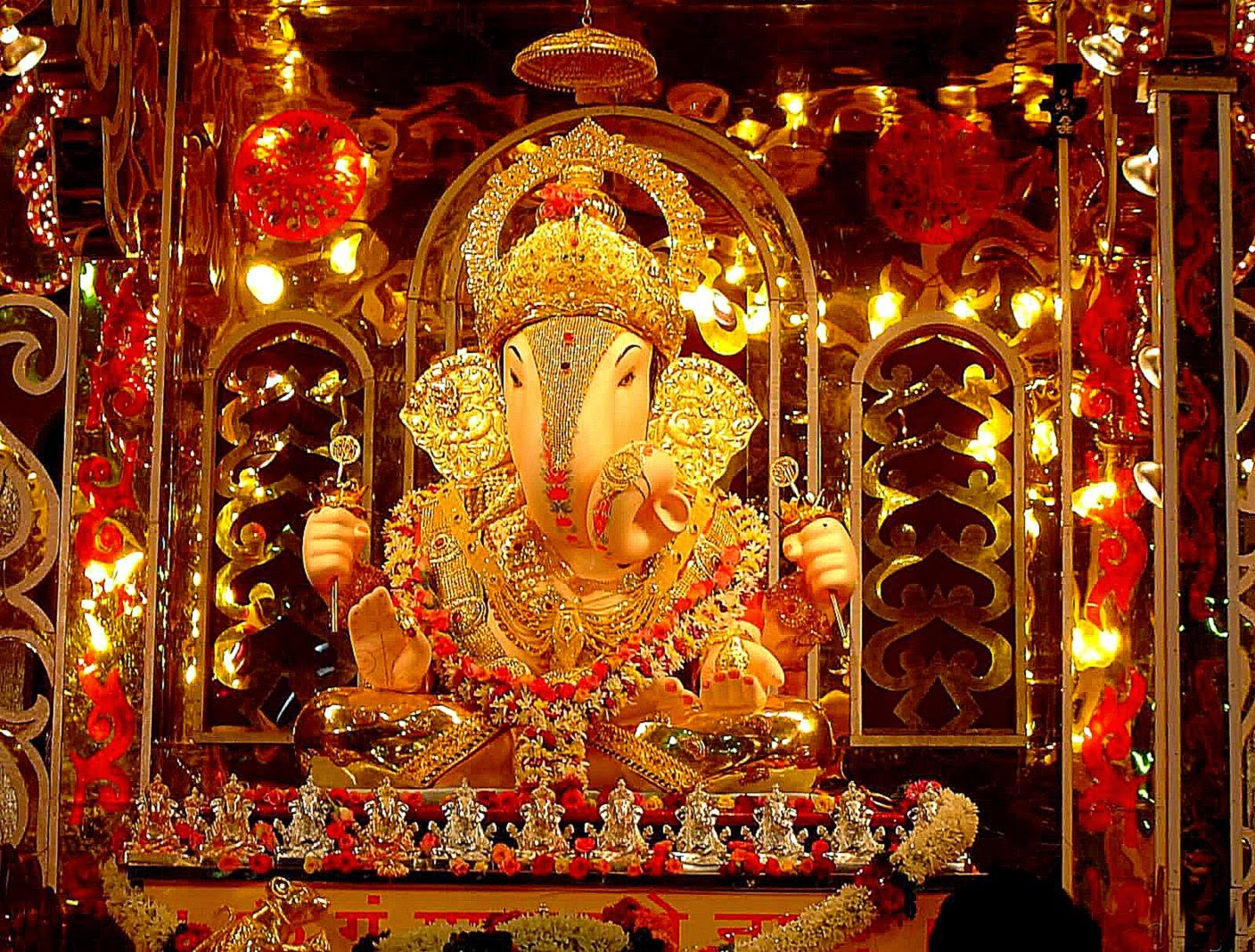 Lord Ganesha HD Wallpapers  HD Wallpapers