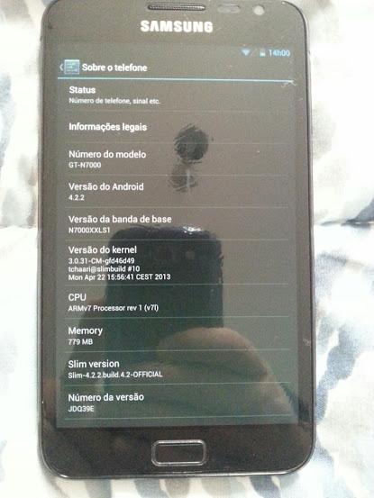 [vendo] Galaxy Note (N7000) 20130530_140022