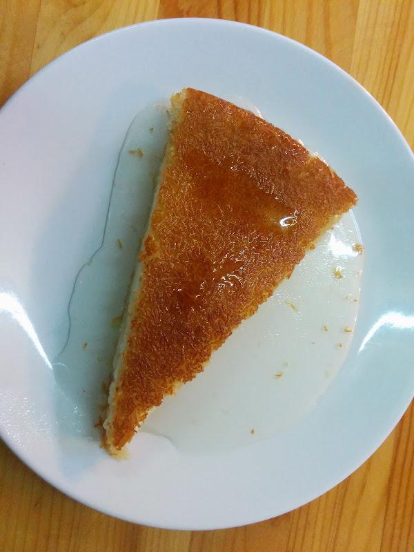 Peynirli Khadayif