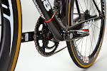 Team Bora-Argon18 Nitrogen Complete Bike at twohubs.com