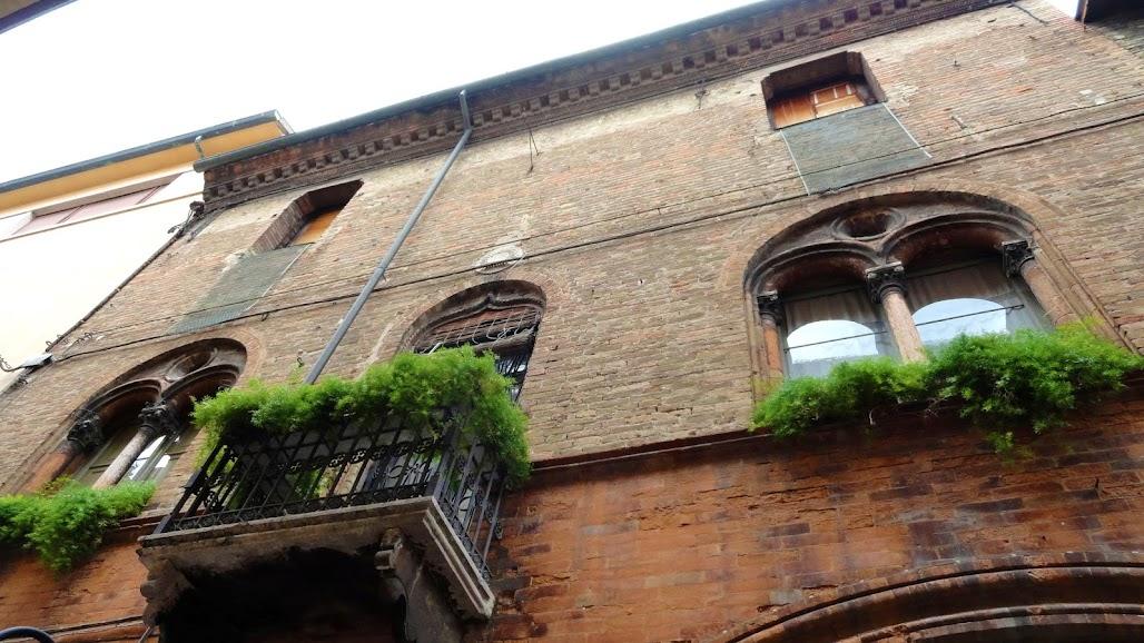 Италия. Риччионе - Равенна