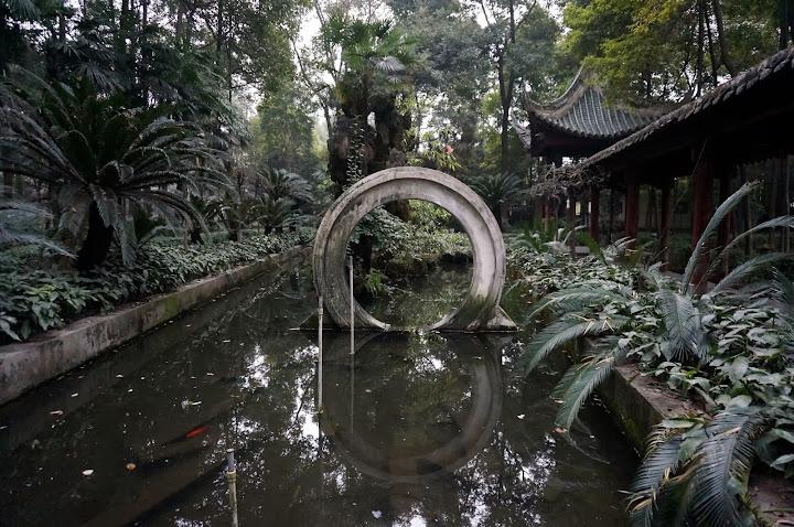 Templo Wenshu