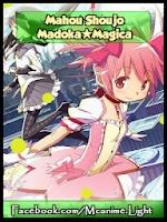 Mahou Shoujo Madoka★Magica [12/12][MEGA] BD | 720P [120MB][Sub Español]