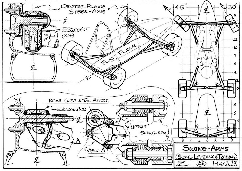 Suspension Design Page 25 : SLT Swing Arms from www.fsae.com size 800 x 566 jpeg 175kB