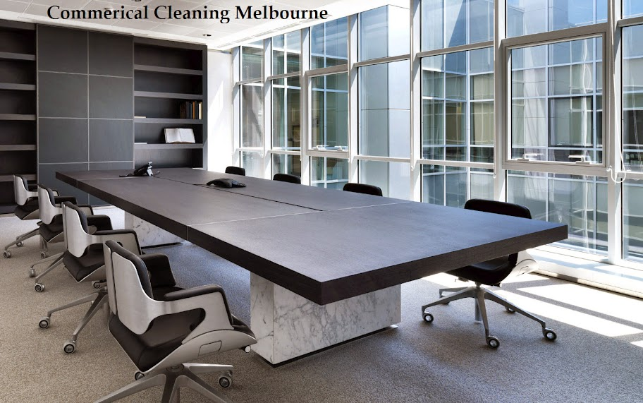 Commerical Cleaning Melbourne