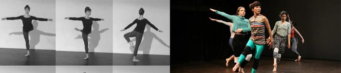 The Nostalgia of Vigorous Dancing