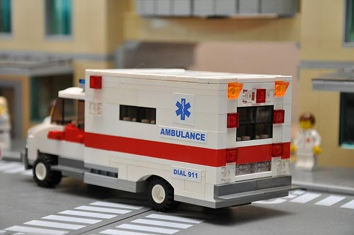 ... DEGRADE LOCAL AMBULANCE SERVICE AGAIN WITH INTERMEDIX OUTSOURCING
