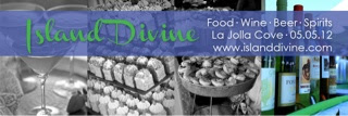 San Diego Event: Island Divine 2012