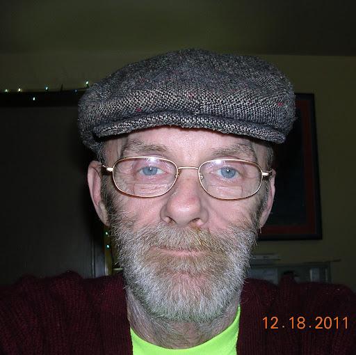 Donald Hinkle