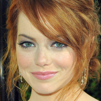 Who is Emma Stone?