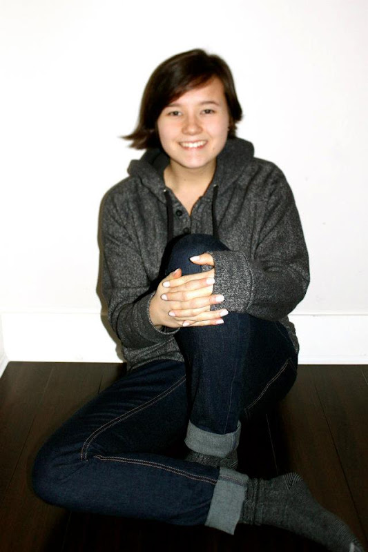 Brittany Ryan