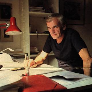 Milan Kundera, il filologo dell'amore nella Plèiade.