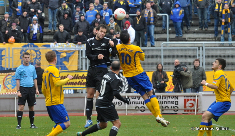 9. Spieltag: TSG Neustrelitz - 1. FC Lok Leipzig - Seite 2 DSC_0363