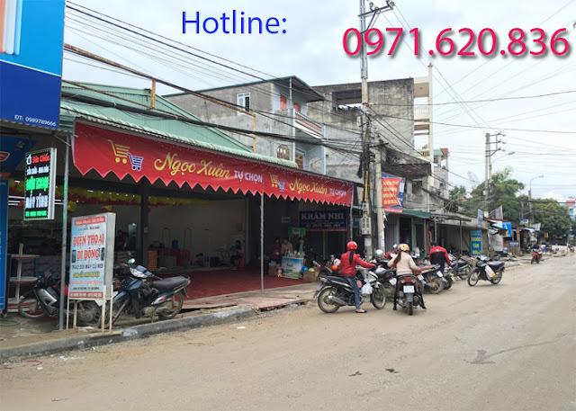 Đăng Ký Internet FPT Phường Ngọc Xuân