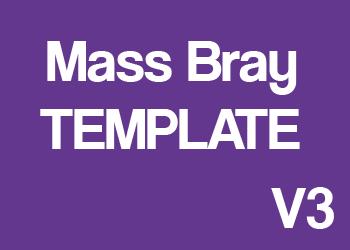 Template Mass Bray V3 By Rama Poetra