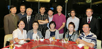 2014年7月9日在紅磡海逸皇宮酒樓召開第六次紅寶石禧加冕籌備會議