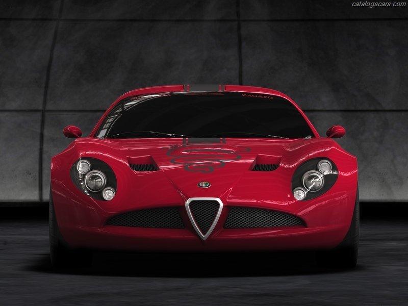 صور سيارة الفا روميو تى زد 3 كورسا 2014 - اجمل خلفيات صور عربية الفا روميو تى زد 3 كورسا 2014 - Alfa Romeo TZ3 Corsa Photos Alfa_Romeo-TZ3_Corsa_2011-10.jpg