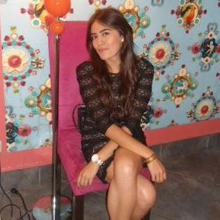 Andrea Oropeza